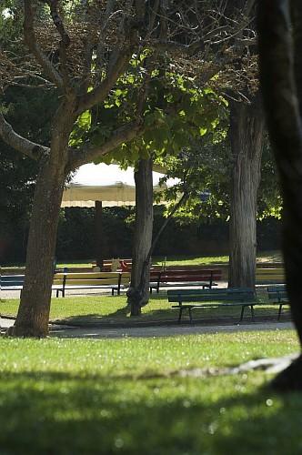 Parc rambot mairie d 39 aix en provence - Piscine municipale aix en provence ...