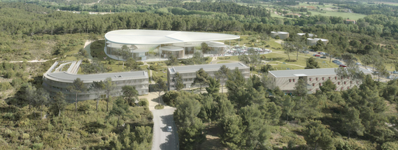 The camp mairie d 39 aix en provence for Mairie de salon de provence etat civil