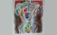 André Masson (1896-1987) Dessins, Gravures et Lithographies