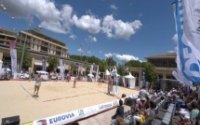Aix Beach Volley 2018