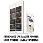 "Application smartphone ""Aix ma ville"""